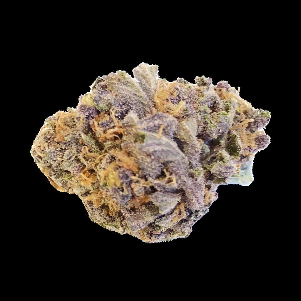 Purple Blue City Diesel